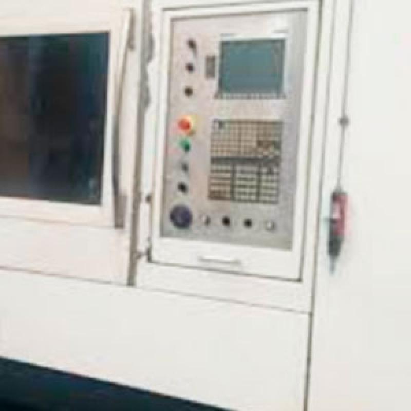 Assistencia Máquina Cnc Dmg Santo André - Assistencia Máquina Cnc Mazak