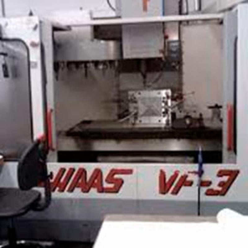 Assistencia Máquina Cnc Haas Guararema - Assistencia Máquina Cnc