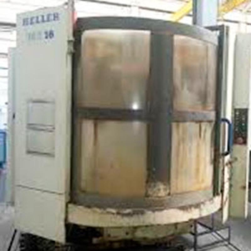Assistencia Máquina Cnc Heller Valores Vila Campos Sales - Assistencia Máquina Cnc Mitsubishi