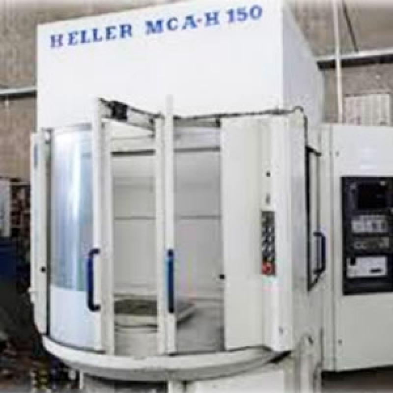Assistencia Máquina Cnc Heller Brasilândia - Assistencia Máquina Cnc Dmg