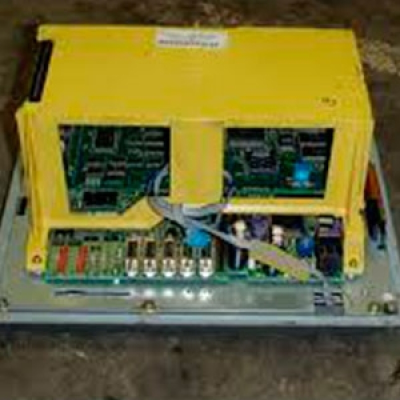 Conserto Cnc Fanuc 21/210i