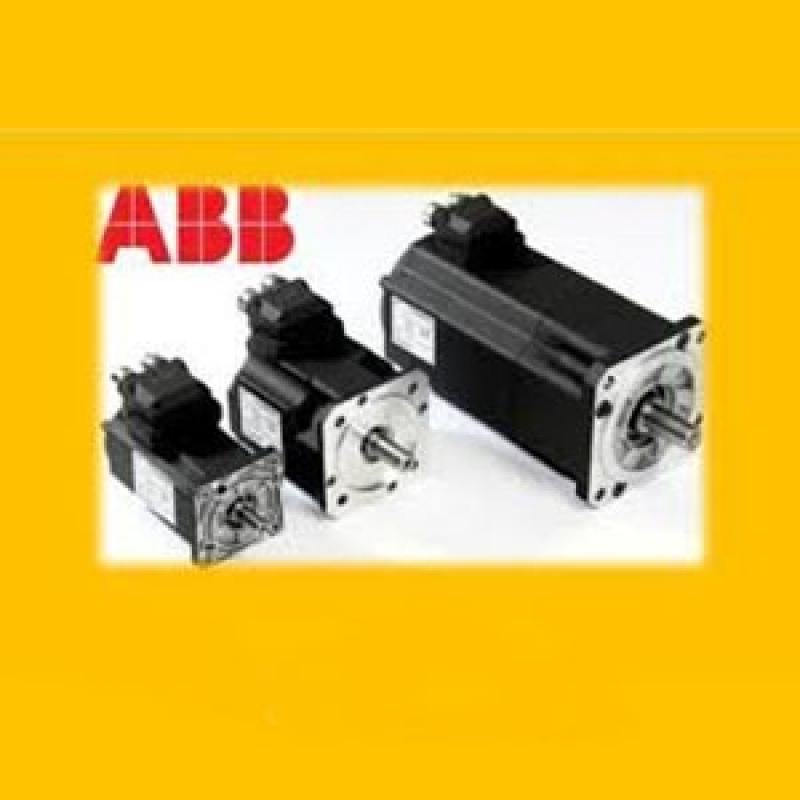 Conserto Servo Motor Abb Barra Funda - Conserto Servo Motor Abb