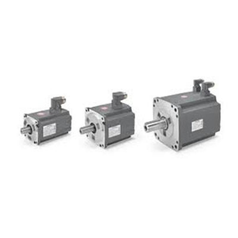 Manutenção Spindle Motor Siemens
