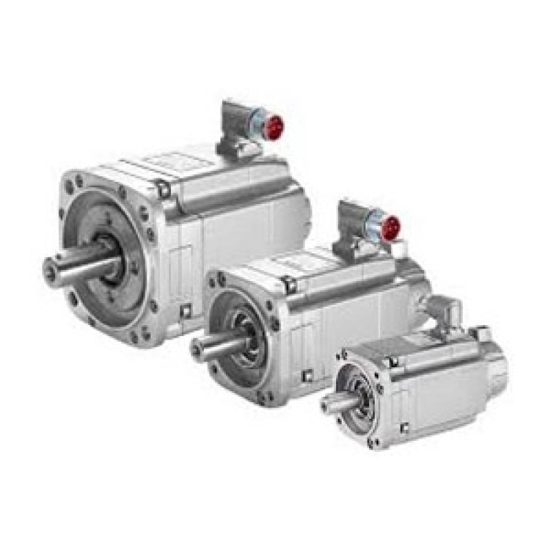 Manutenção Motor Corrente Continua Siemens