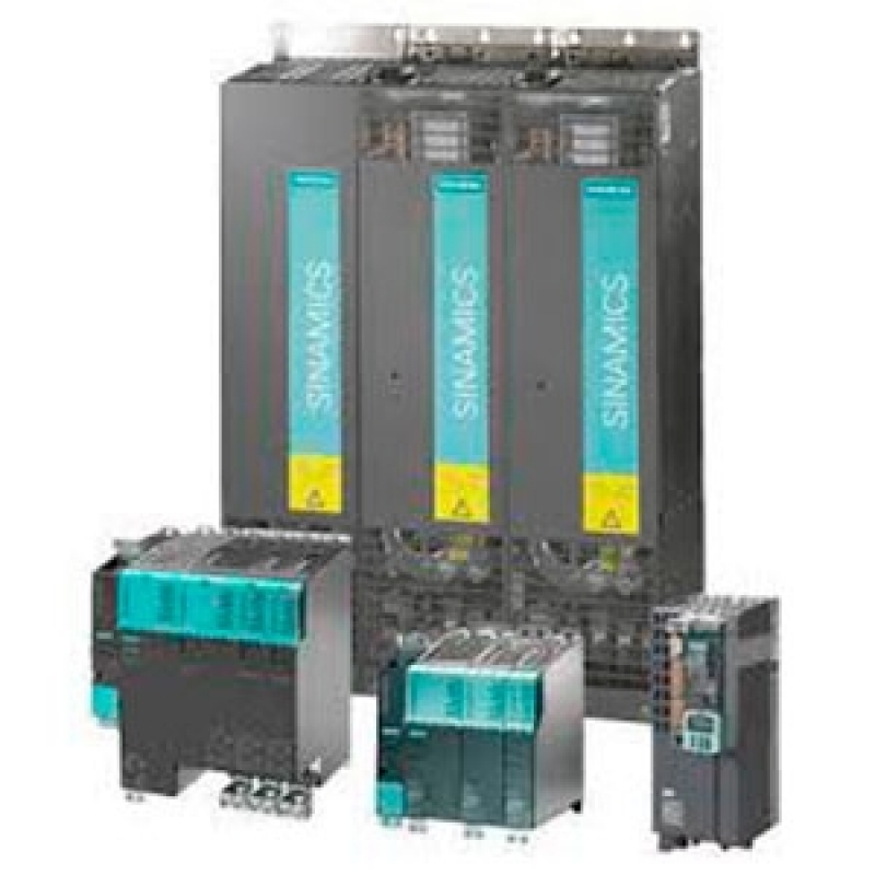 Conserto Simodrive Digital Siemens