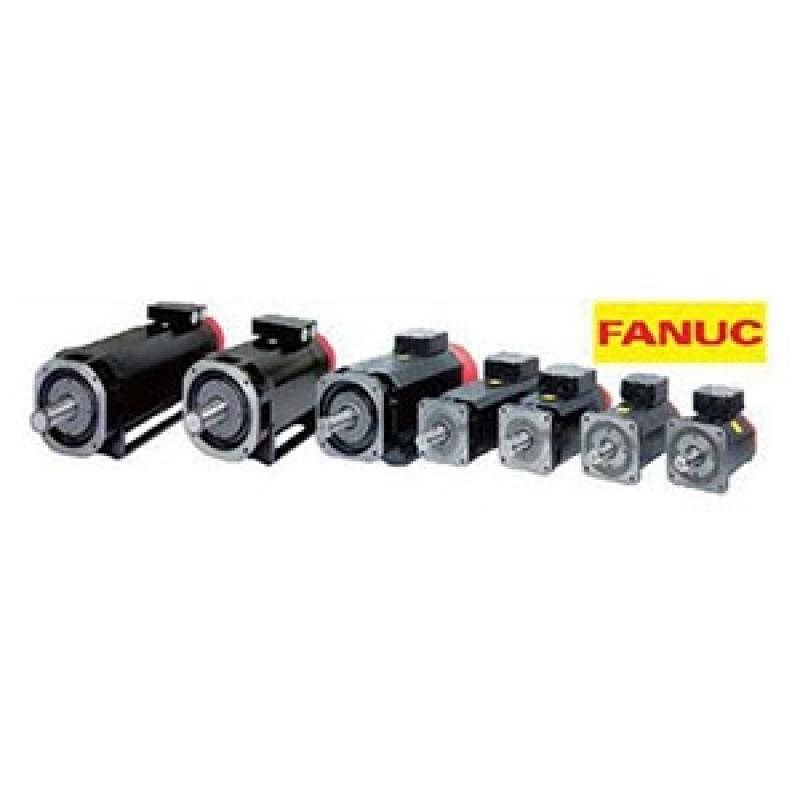 Manutenção Motores Fanuc Valor Parque do Carmo - Conserto Servo Motor Sinamics