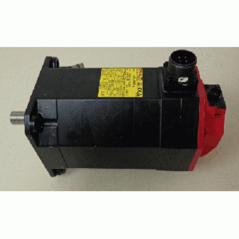 Manutenção Motores Fanuc Carapicuíba - Conserto Servo Motor Parvex