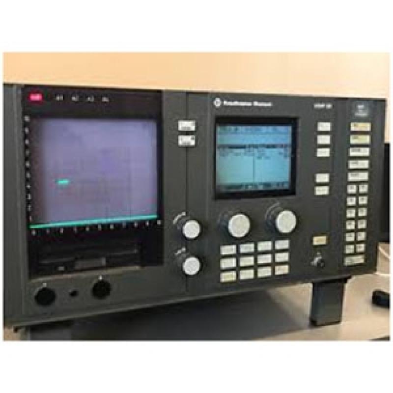Manutenção Ultrassom Krautkramer Usip20 Imirim - Manutenção Ultrassom Krautkramer Usip20