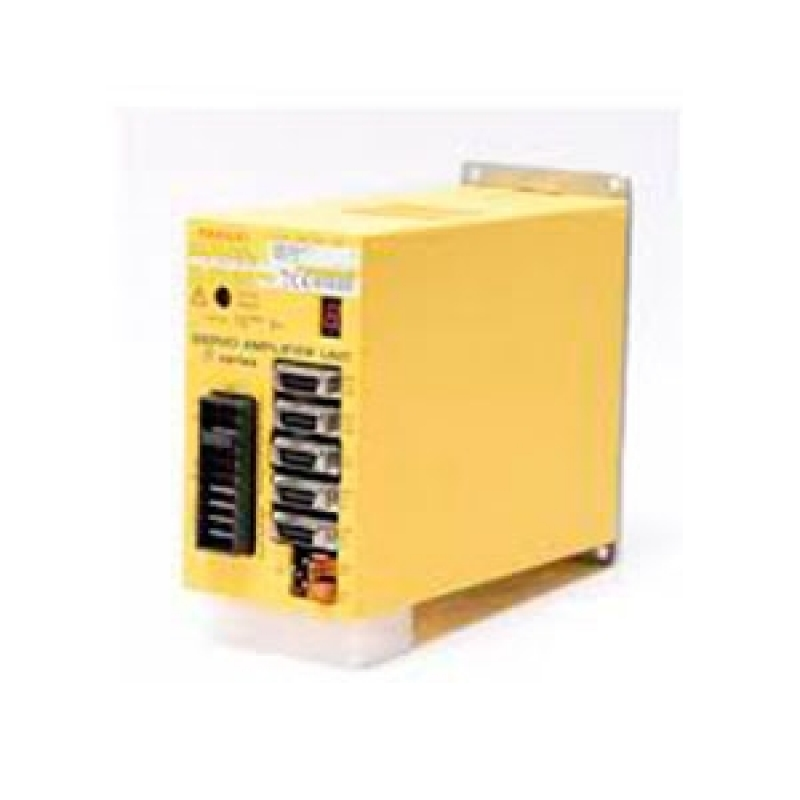Conserto Spindle Amplifier Fanuc