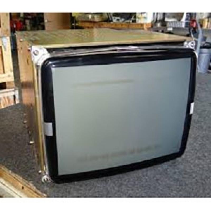 Onde Encontro Reparo Monitor Vídeo Parque Eldorado - Manutenção Ultrassom Krautkramer Usip20