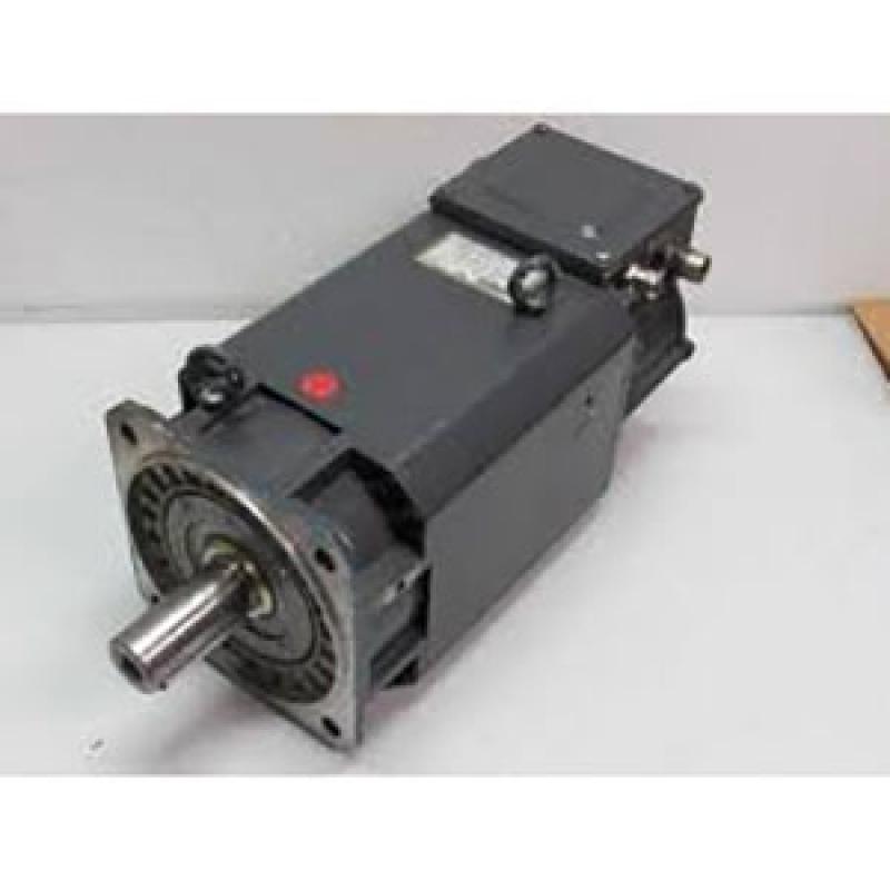 Manutenção Motor Brushless Siemens