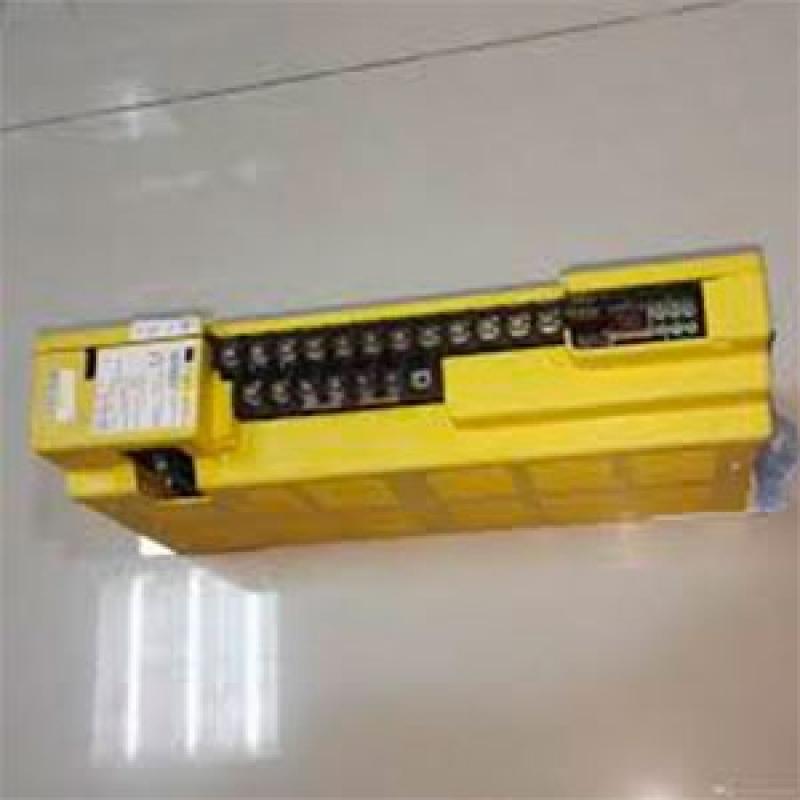 Conserto Servo Amplifier Fanuc