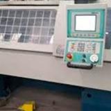 assistencia máquina cnc mcs Perus