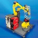 conserto fanuc robotics Franco da Rocha