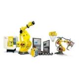 empresa de conserto fanuc robotics Jaguaré