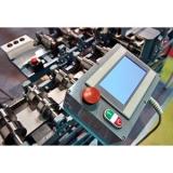 empresa que faz automação de usinagem Vila Formosa