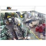 empresa que faz manutenção máquina mecânica Jardim Paulistano