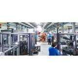 empresa que faz projetos automação industrial Jardim Ouro Branco