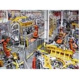 projetos automação industrial