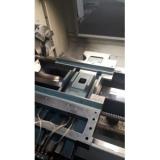 serviço de geometria máquina
