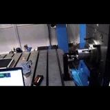 serviço de geometria máquina Parque da Figueira