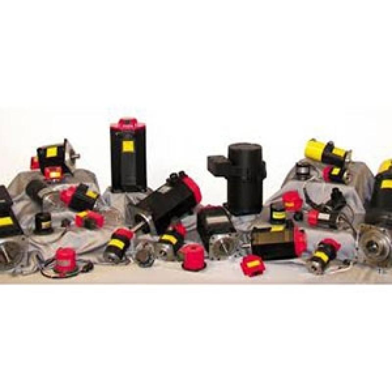 Valor de Manutenção Motores Fanuc Jardim Samambaia - Conserto Servo Motor Parvex